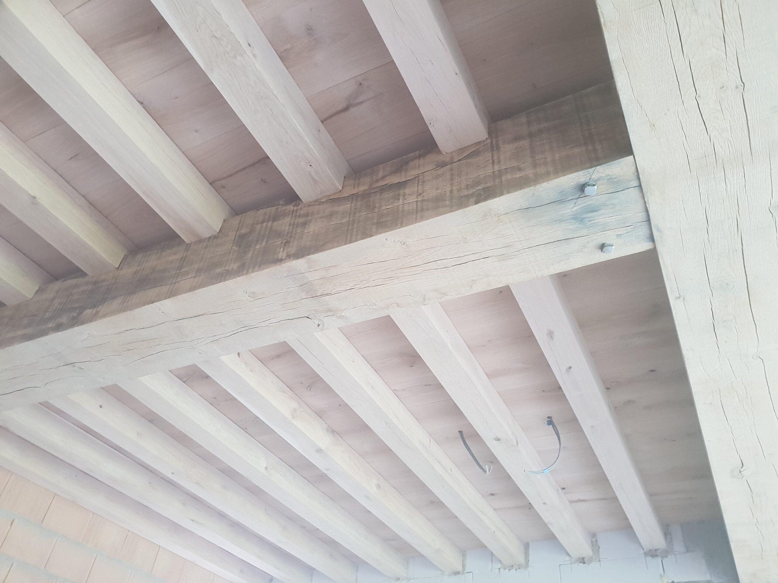luchtgommen   reastauratie   hout