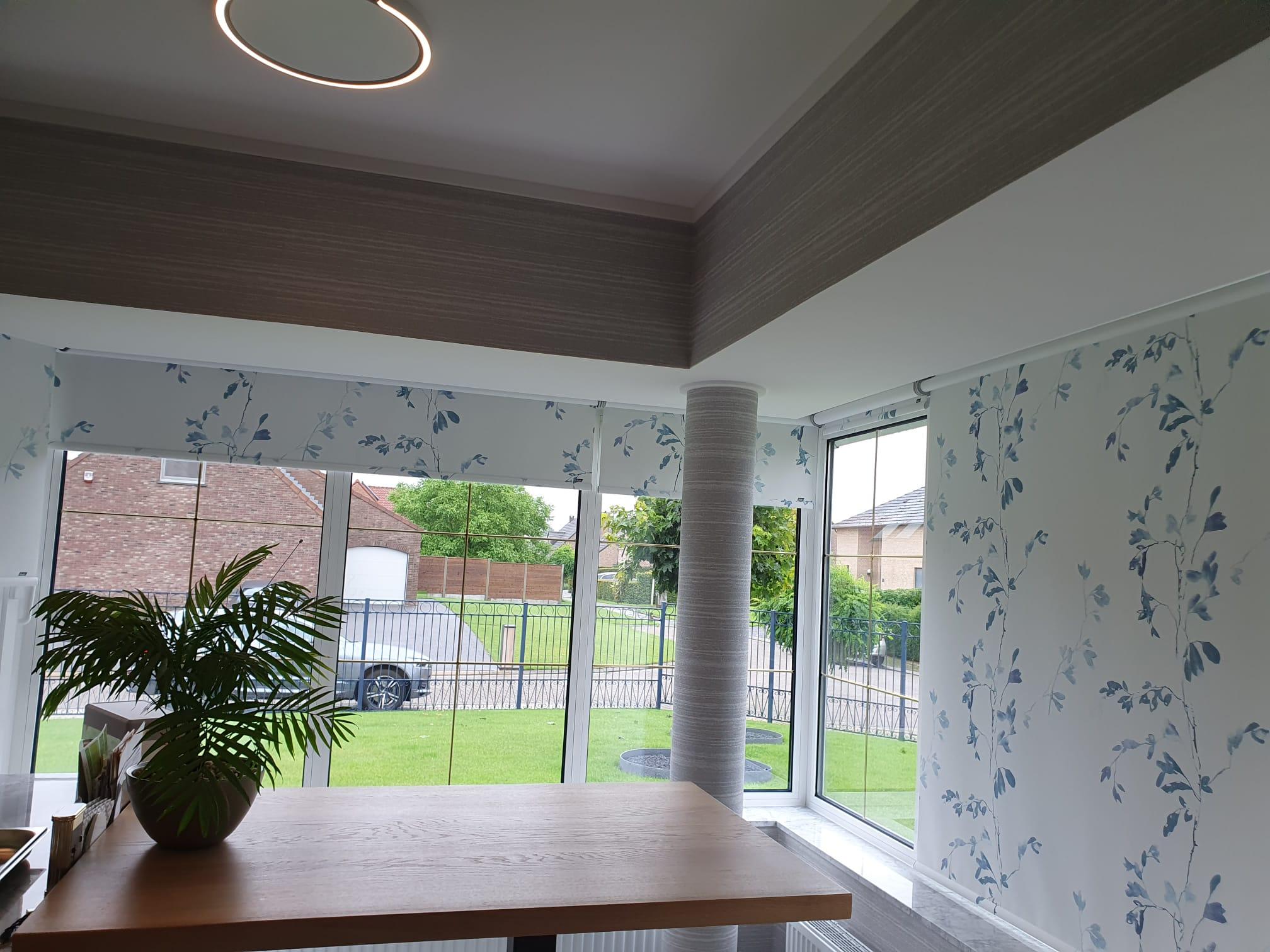 luxaflex | jalozie | zonnewering | raamdecoratie | badkamer | venster