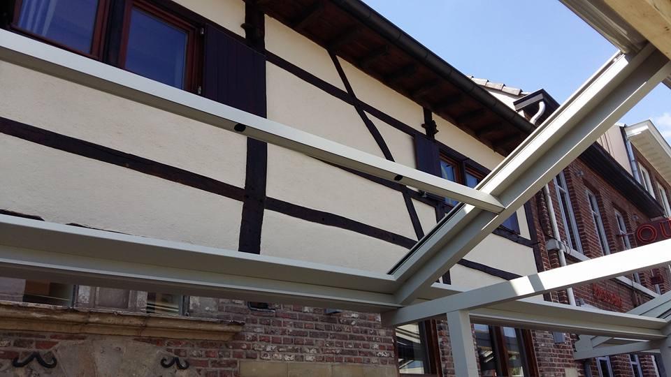 Adres | erasenzoon | verven | behangen | behangpapier | renovatie